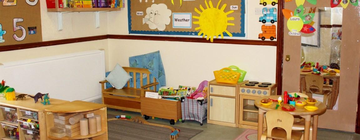 Children's Nursery in Carlisle