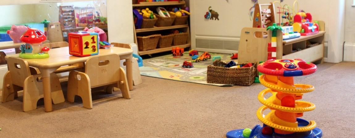 Little Jems Nursery