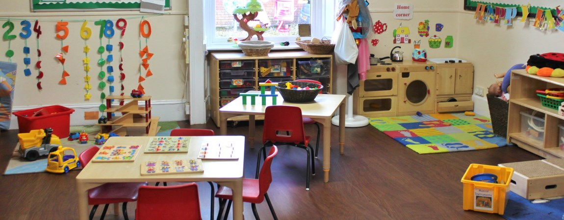 Nursery in Carlisle