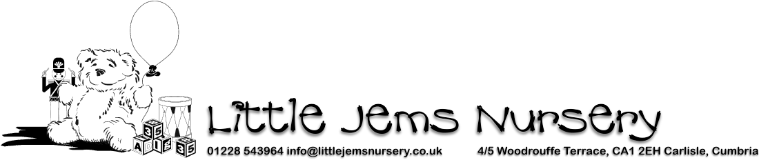 Little Jems Nursery, Carlisle